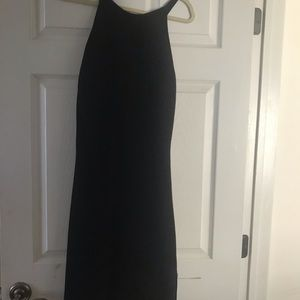 Halston  Dress NWT